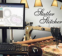 Statler Stitcher Thirty-Twelve